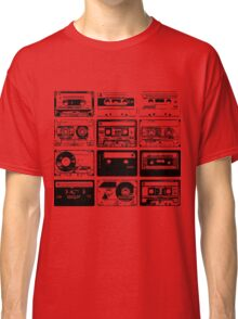 Retro Music 12 Classic T-Shirt