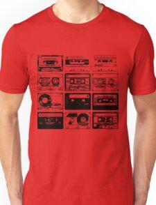 Retro Music 12 Unisex T-Shirt