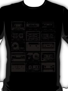 Retro Music 15 T-Shirt
