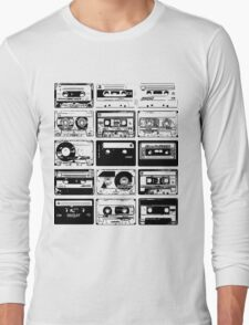 Retro Music 15 Long Sleeve T-Shirt