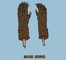 Bear Arms by Kirk Shelton