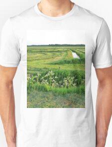 an unbelievable Netherlands landscape T-Shirt