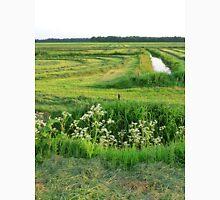 an unbelievable Netherlands landscape Unisex T-Shirt