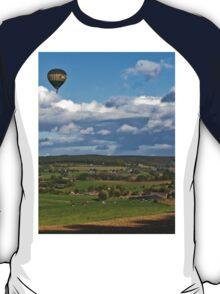 a vast Netherlands landscape T-Shirt
