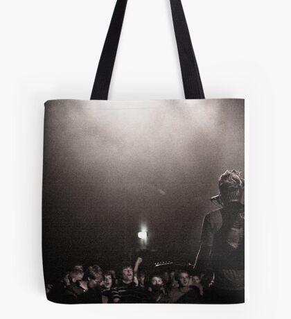mash up Tote Bag