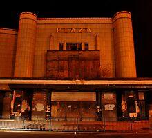 Plaza by LauraEddolls