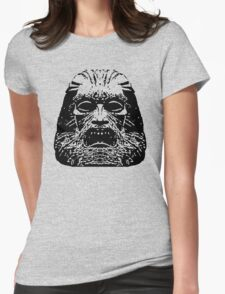 Zardoz Womens Fitted T-Shirt