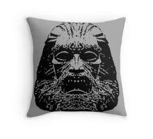 Zardoz Throw Pillow