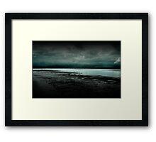 Moods Framed Print