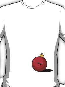 Cute Red Ornament T-Shirt