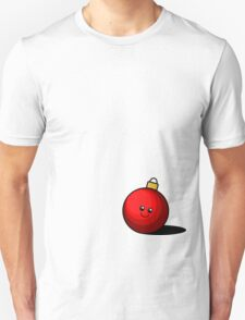Cute Red Ornament T-Shirt