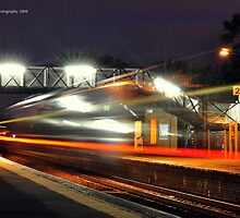 Illumination Express by Kevin Cotterell