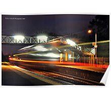 Illumination Express Poster