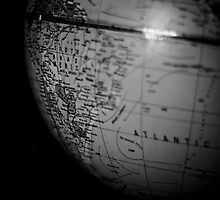 atlas by Daniel Weeks