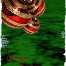 Christmas card by GailD