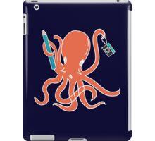 Squid of Creativity iPad Case/Skin