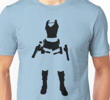 Lara Croft Unisex T-Shirt