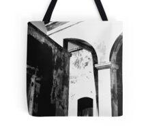 Doorway - San Juan Tote Bag