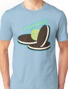 Peekaboo! Unisex T-Shirt