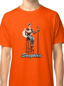 Songbird - The T Shirt Classic T-Shirt