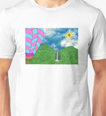 Forbiden Dreams Unisex T-Shirt