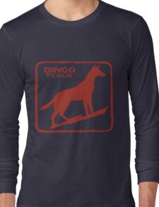 Dingo Flour Mill Long Sleeve T-Shirt