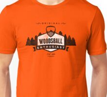 Woodsball Enthusiast Unisex T-Shirt