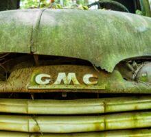 GMC Truck Sticker