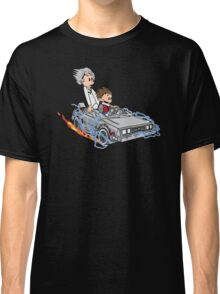 Great Scott !!! Classic T-Shirt