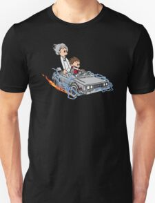 Great Scott !!! Unisex T-Shirt