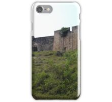 a desolate Ghana