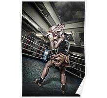 Ty Muay Thai 1 Poster