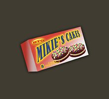 Mikie's Cakes Delux Unisex T-Shirt