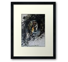 Rider of Rohan - Lord of the Rings Framed Print