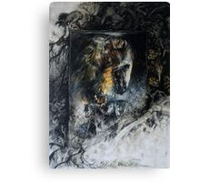 Rider of Rohan - Lord of the Rings Canvas Print