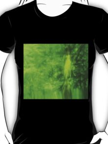 Green Wood Serie n°2 T-Shirt