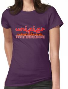 Unifier Womens Fitted T-Shirt