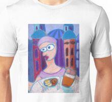 Prague – 1 Unisex T-Shirt