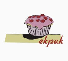 Cupcake by ekpuk