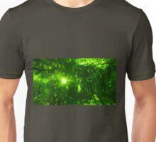 Green Wood Serie n°3 Unisex T-Shirt