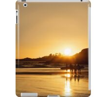 Surfing Reflections iPad Case/Skin
