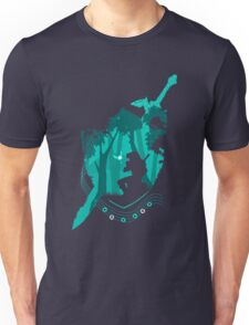 Song of Time Unisex T-Shirt