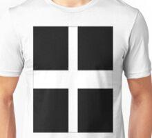 KERNOW FLAG Unisex T-Shirt