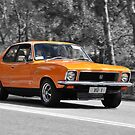 The Lone O'Ranger LJ GTR XU-1 Torana by Clintpix