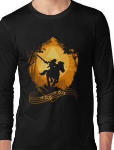Epona's Song Long Sleeve T-Shirt
