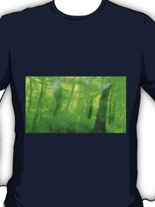 Green Wood Serie n°5 T-Shirt