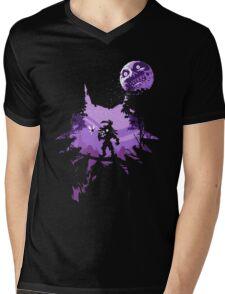Majora's Return Mens V-Neck T-Shirt