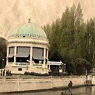 Rotunda by Marcia Luly