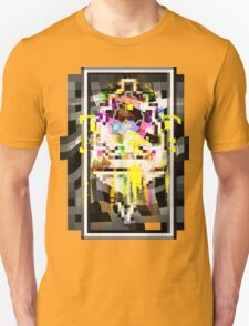 16-Bit Phantom Pixels T-Shirt