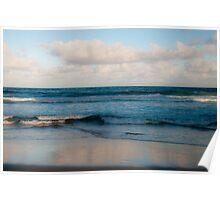 Magical Ocean Poster